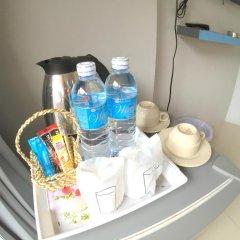 Отель The Room Patong 2* Номер Делюкс с различными типами кроватей фото 6