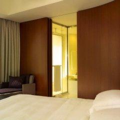 Гостиница Хаятт Ридженси Екатеринбург Люкс с разными типами кроватей фото 4