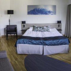 Quality Hotel Saga 3* Улучшенный номер с 2 отдельными кроватями фото 3