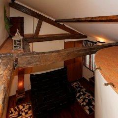 Отель Loft Saint-Michel Франция, Париж - отзывы, цены и фото номеров - забронировать отель Loft Saint-Michel онлайн удобства в номере