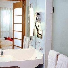 Отель Novotel Brussels Airport 3* Улучшенный номер с различными типами кроватей