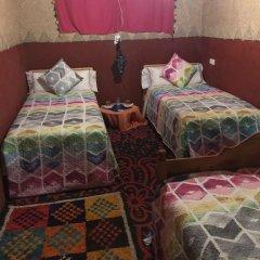 Отель Khasbah Casa Khamlia Марокко, Мерзуга - отзывы, цены и фото номеров - забронировать отель Khasbah Casa Khamlia онлайн комната для гостей фото 2