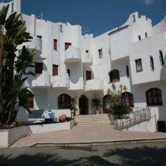 Отель Assinos Palace Джардини Наксос