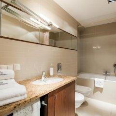 Апартаменты Exclusive Apartments - Old Town ванная фото 2