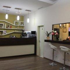 Отель Kaonia Саранда интерьер отеля фото 3