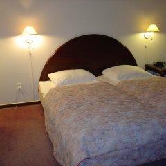 Park Hotel Aalborg 3* Улучшенный номер с двуспальной кроватью фото 2