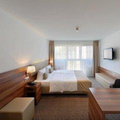 Vi Vadi Hotel downtown munich 3* Стандартный номер разные типы кроватей фото 10