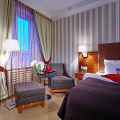 Гостиница Solo Sokos Palace Bridge 5* Номер Solo up с двуспальной кроватью