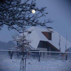 Отель Landgoed Emelaar Lodge фото 10