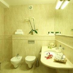 Отель Moskva ванная