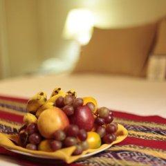 Отель Best Western Los Andes de América в номере фото 2