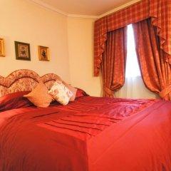 The Leonard Hotel 4* Люкс с 2 отдельными кроватями фото 3