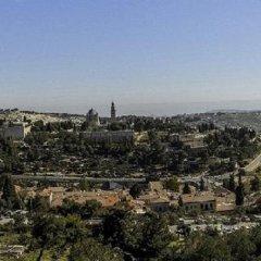 King Solomon Hotel Jerusalem Израиль, Иерусалим - 1 отзыв об отеле, цены и фото номеров - забронировать отель King Solomon Hotel Jerusalem онлайн фото 6