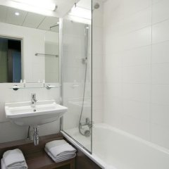 Hotel Kyriad Orly Aéroport Athis Mons 3* Стандартный номер с различными типами кроватей фото 5