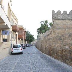 Отель Ичери Шехер Азербайджан, Баку - отзывы, цены и фото номеров - забронировать отель Ичери Шехер онлайн парковка