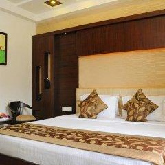 The Pearl Hotel 3* Представительский номер с различными типами кроватей фото 2