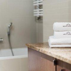 Апартаменты Exclusive Apartments - Old Town ванная