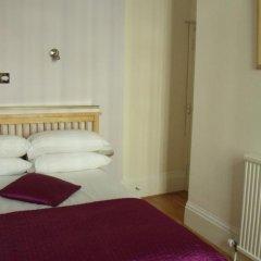 Harlingford Hotel 3* Стандартный номер с двуспальной кроватью
