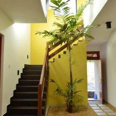 Отель Villa 61 Шри-Ланка, Берувела - отзывы, цены и фото номеров - забронировать отель Villa 61 онлайн интерьер отеля фото 3