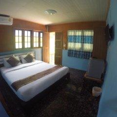 Отель Lanta Valom Hideaway Ланта комната для гостей фото 4