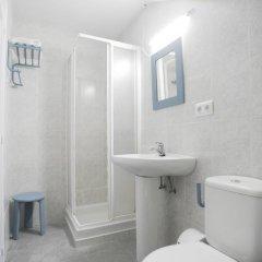 Отель Fin Surf House ванная