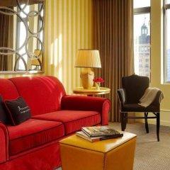 Citizen Hotel, A Joie De Vivre Hotel 4* Люкс фото 4