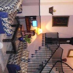 Отель Continental Марокко, Танжер - отзывы, цены и фото номеров - забронировать отель Continental онлайн интерьер отеля фото 2