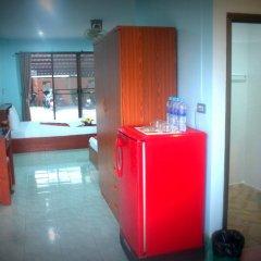 Мини-отель The Guest House 2* Стандартный номер разные типы кроватей фото 9