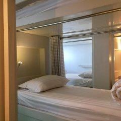 Best Stay Hostel Кровать в общем номере двухъярусные кровати