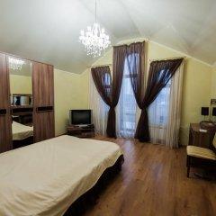 Гостиница Корона Номер с общей ванной комнатой фото 7