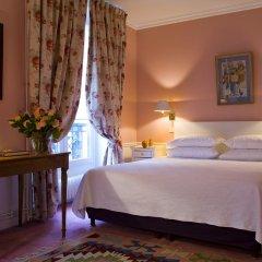 Le Saint Gregoire Hotel 4* Стандартный номер с различными типами кроватей