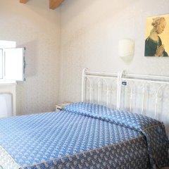 Отель Relais San Michele 3* Стандартный номер фото 4