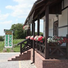 Гостиница Café Chalet Edelweiss Holiday Home