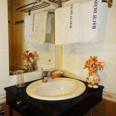 Cosy Hotel ванная фото 2