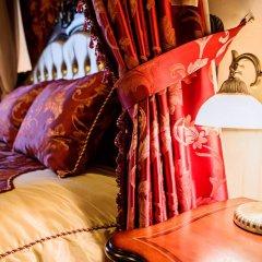 Гостиница Измайлово Бета 3* Люкс Премьер с различными типами кроватей фото 2