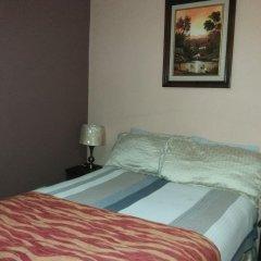 Отель Cabañas los Encinos Гондурас, Тегусигальпа - отзывы, цены и фото номеров - забронировать отель Cabañas los Encinos онлайн комната для гостей