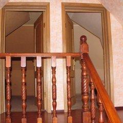 Отель Солярис 4* Коттедж фото 18