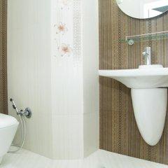 Гостиница Novaya Aleksandriya ванная фото 2