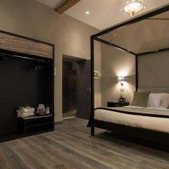 Отель Colonna Suite Del Corso 3* Полулюкс с различными типами кроватей фото 4