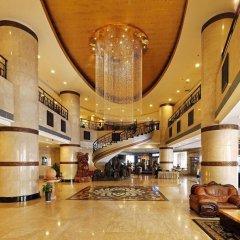 Xian Empress Hotel питание
