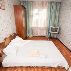 Гостиница Эдем Советский на 3го Августа Апартаменты с различными типами кроватей фото 47