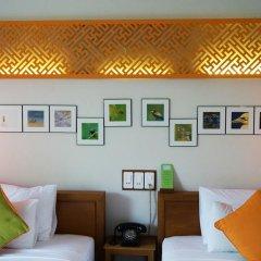 Отель Hoi An Chic 3* Люкс с различными типами кроватей фото 14