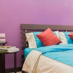 Отель Nam Talay Resort 2* Стандартный номер с различными типами кроватей фото 6