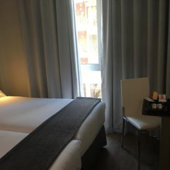 Отель SM Hotel Sant Antoni Испания, Барселона - - забронировать отель SM Hotel Sant Antoni, цены и фото номеров удобства в номере фото 2