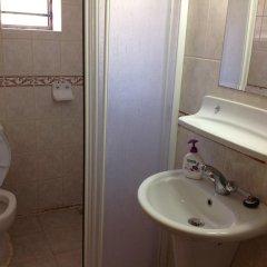 Yukser Pansiyon Турция, Сиде - отзывы, цены и фото номеров - забронировать отель Yukser Pansiyon онлайн ванная фото 2
