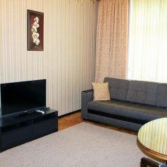 Апартаменты LikeHome Апартаменты Полянка Апартаменты с разными типами кроватей фото 2