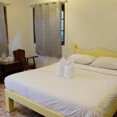 Отель Deeden Pattaya Resort 3* Бунгало Делюкс с различными типами кроватей фото 14