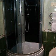 Бизнес-отель Богемия Люкс с различными типами кроватей фото 13