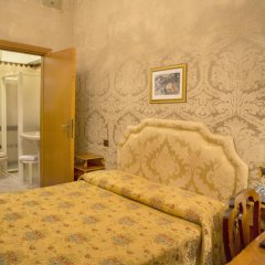Hotel Turner 4* Стандартный номер с двуспальной кроватью фото 3