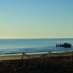 Hotel Gran Madryn пляж фото 2